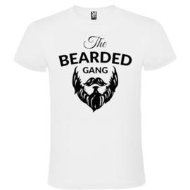 The bearded gang