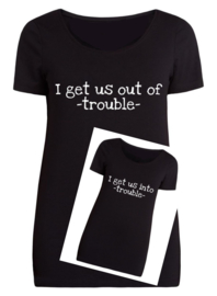 Set trouble