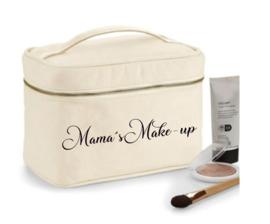 Mama's makeup