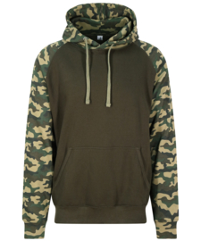 Cameo hoodie