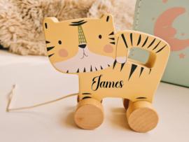 Little dutch houten tijger