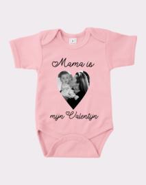 Mama is mijn Valentijn