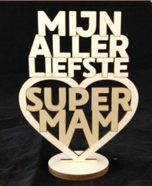 Super Mam