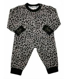 Leopard pyjama