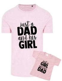 Set vader en dochter