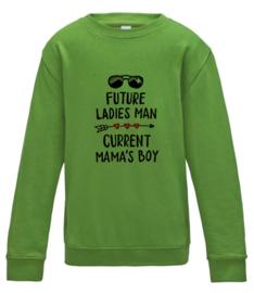 Future ladiesman