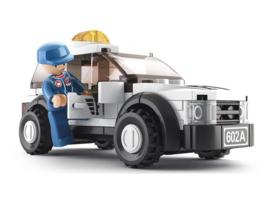 De Veiligheidsauto