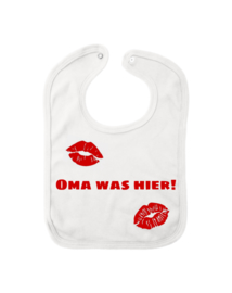 Oma was hier