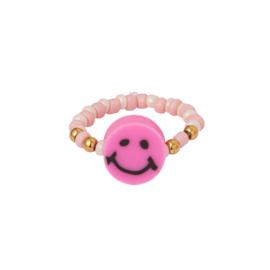 Smiley Ring   Cutie Pie