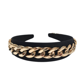Haarband Chain