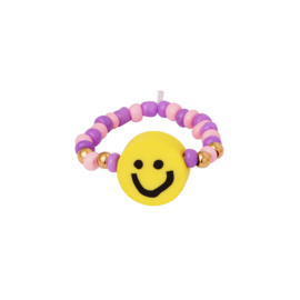 Smiley Ring   Happy