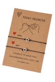 Pinky Promise   Glow in the dark