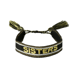 Armbandje SISters