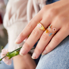 Ring Love is all we need