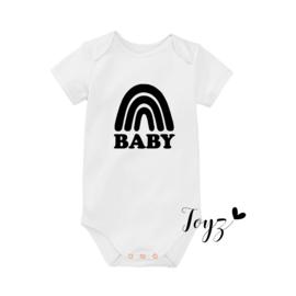 Romper IVF & Regenboog baby