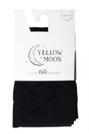 Yellow moon 60 denier kinderpanty