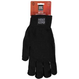 Gebreide isolated gloves