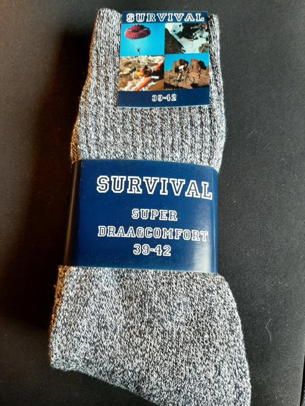 Survival werksok
