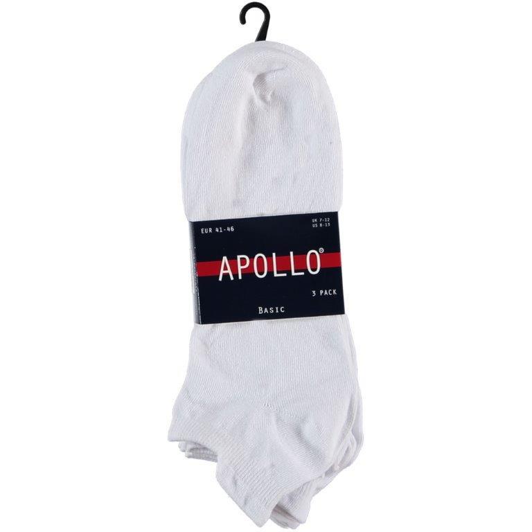 Apollo sneaker lipje