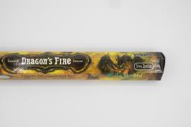 Tulasi Dragon's Fire