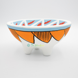 Native Soul Tribal Smudge Bowl
