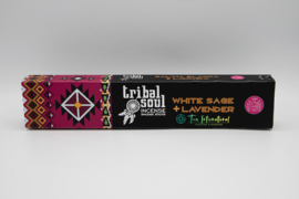 Tribal Soul White Sage & Lavender