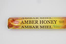 HEM Amber Honey