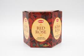 HEM Red Rose