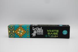 Tribal Soul White Sage