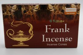 Darshan Frank Incense