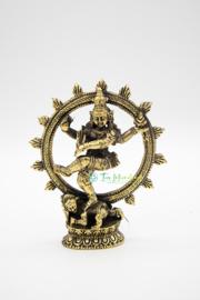 Grote Bronzen Shiva