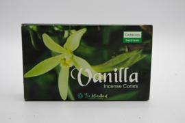 Darshan Vanilla