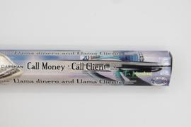 Darshan Call Money - Call Client