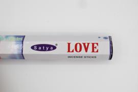 Satya Love