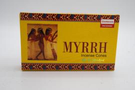 Darshan Myrrh