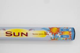 Tulasi Sun