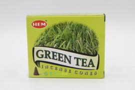 HEM Green Tea