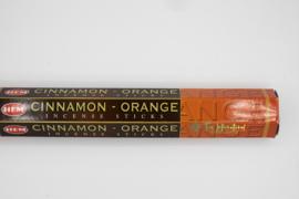HEM Cinnamon Orange