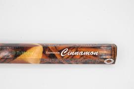 Darshan Cinnamon