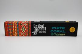 Tribal Soul White Copal