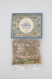 Goloka Copal