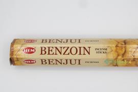 HEM Benzoin
