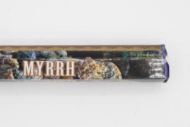 Satya Myrrh