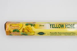 Tulasi Yellow Rose