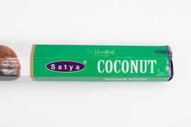 Satya Coconut