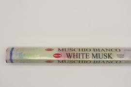 HEM White Musk Tuinwierook (XL)