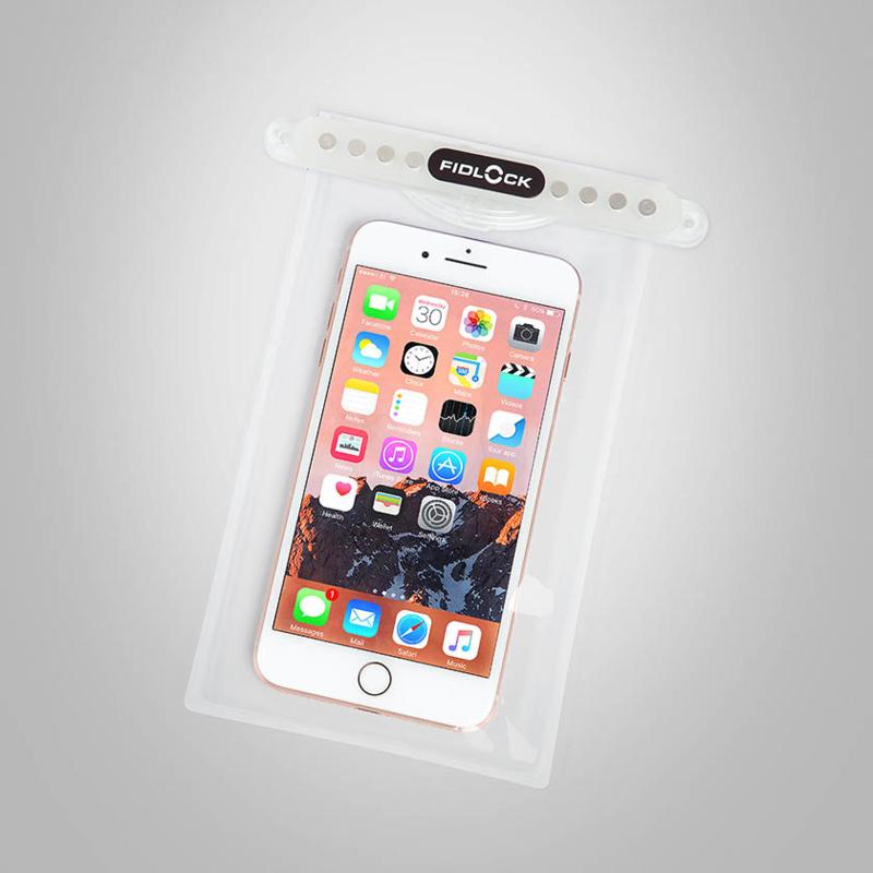 HERMETIC dry bag medi ( smartphone size )