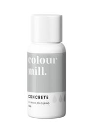 ColourMill Concrete 4 X 20 ml