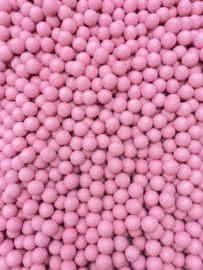 Chocobal roze mat