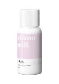 ColourMill Lilac 4 X 20 ml